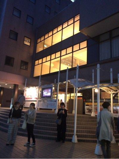 仙台サンプラザホテル
